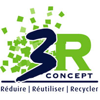 3RCONCEPT - Destruction et recyclage de documents Bordeaux (Gironde)